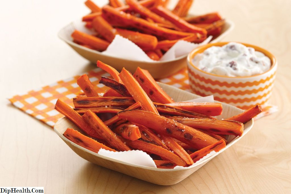 Nutrisyon-For-Pampababa Ng Timbang: Healthy, Low-Fat French Fries That Do not Disappoint